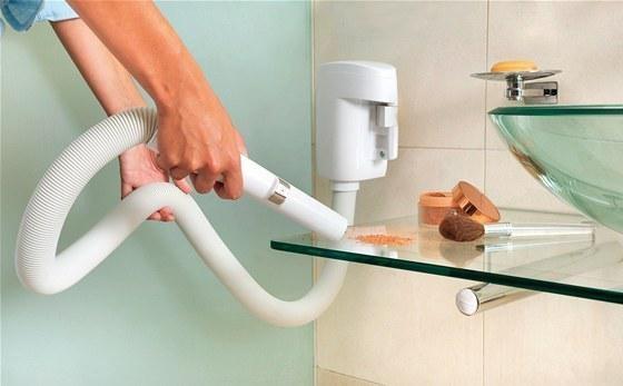 WallyFlex w łazience