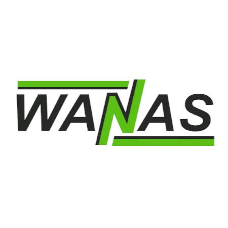 Wanas - logo