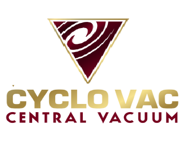 Cyclovac Central Vacuum - logo