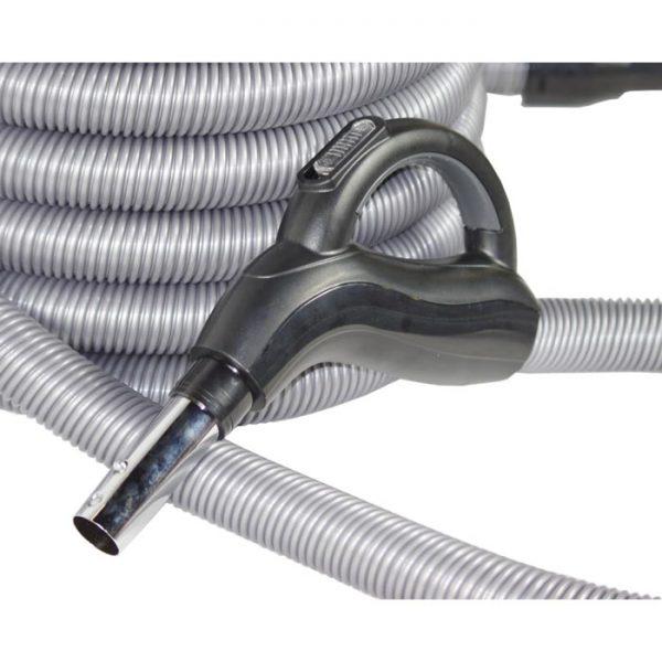 Obrotowa rączka do węża ssącego ERGO