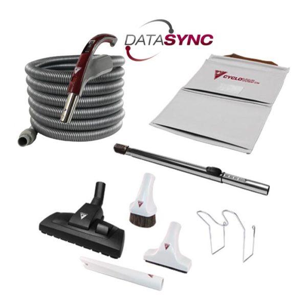 Zestaw do sprzątania DataSync