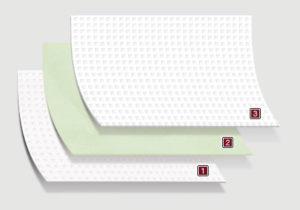 Tkanina filtracyjna