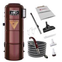 Cyclovac HD 801C Modern