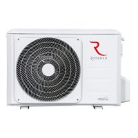 Klimatyzacja pokojowe - montaż