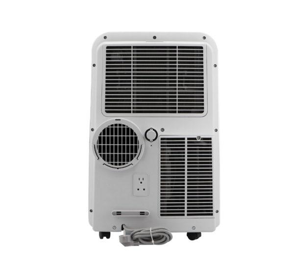 Klimatyzator przenosny rotenso giru G26W R12 - tył