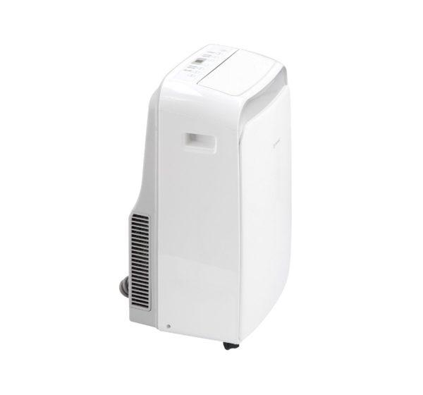 Klimatyzator przenosny rotenso giru - na białym tle