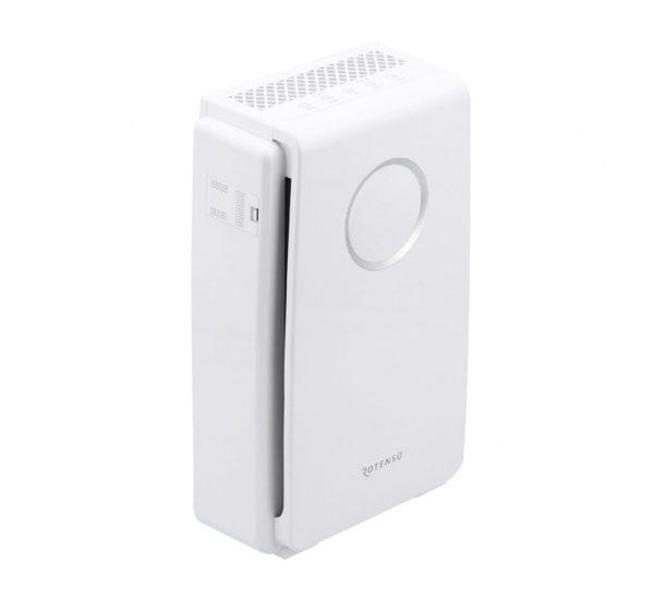 Oczyszczacz powietrza z nawilżaczem Rotenso Ione I31W R10 SMART