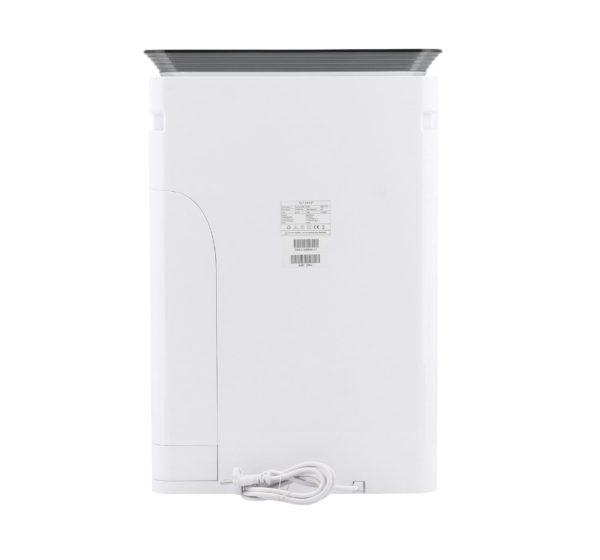 Oczyszczacz powietrza ROTENSO Q35W R10 QUBE - plecy