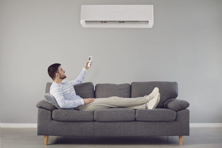 Rodzaje klimatyzatorów domowych