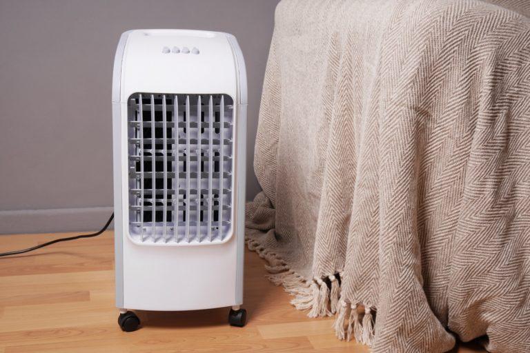 Klimatyzator przenośny czy stacjonarny? Porównanie urządzeń